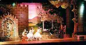 SLEEPING BEAUTY Production Photo - Classics On Stage! (Chicago)