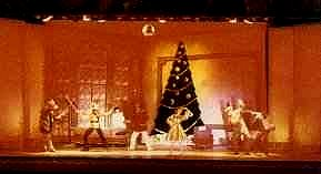 THE STORY of THE NUTCRACKER Production Photo - Classics On Stage! (Chicago)