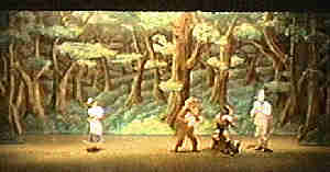 THE WONDERFUL WIZARD of OZ - Live Production Photo - Classics On Stage! (Chicago)